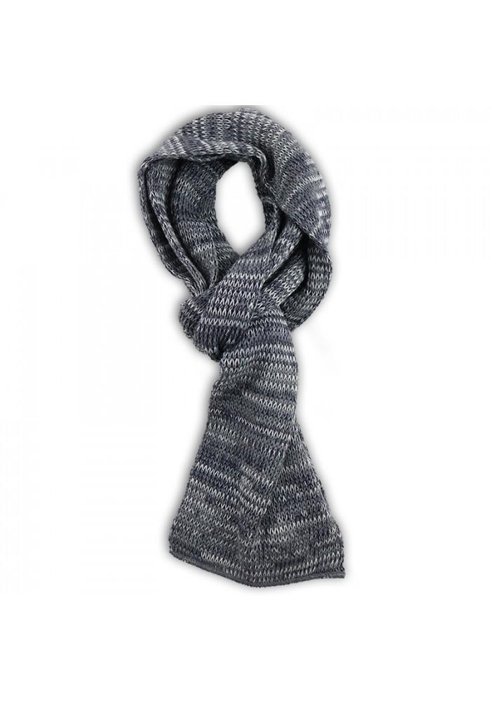 Echarpe homme en laine