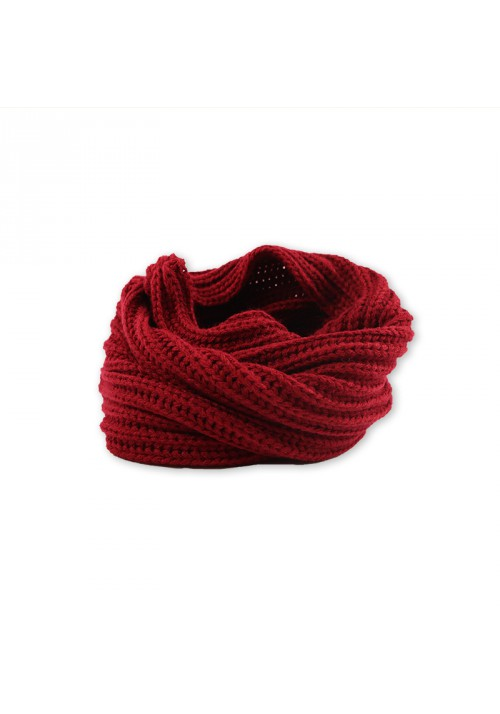 Snood enfant mixte